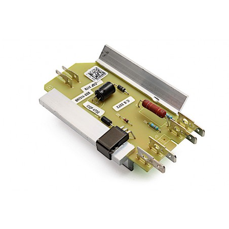 Thermostat puissance ASIC 6 ordres - S131AA0084A