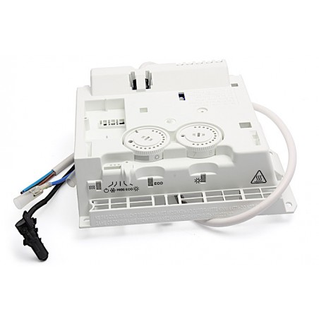 Boitier thermostat complet Thermor Atlantic - 087703